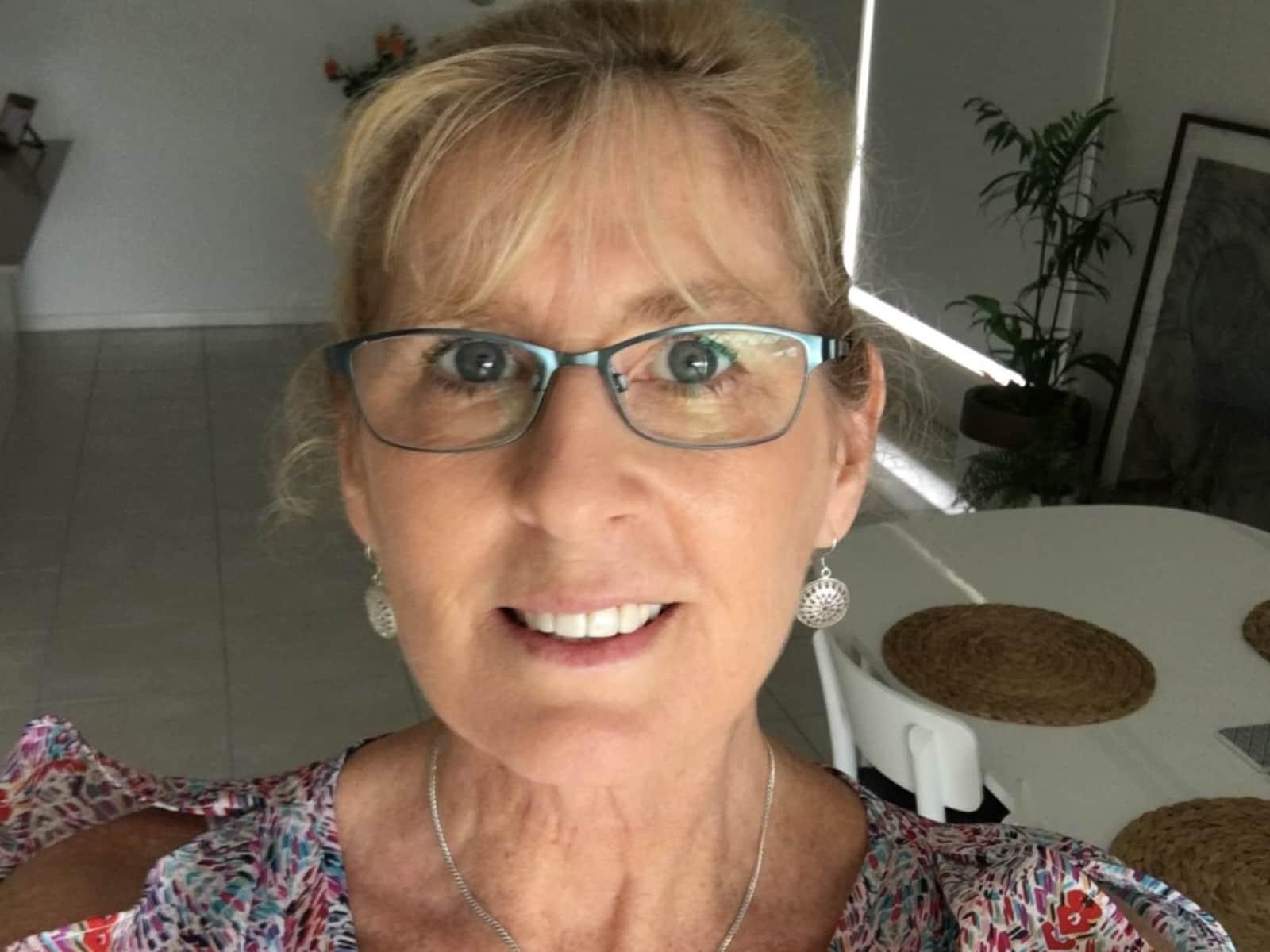 Sharyn from Gold Coast, Queensland, Australia