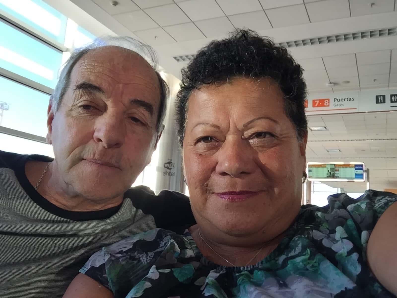 Dimar & Julio from Toronto, Ontario, Canada
