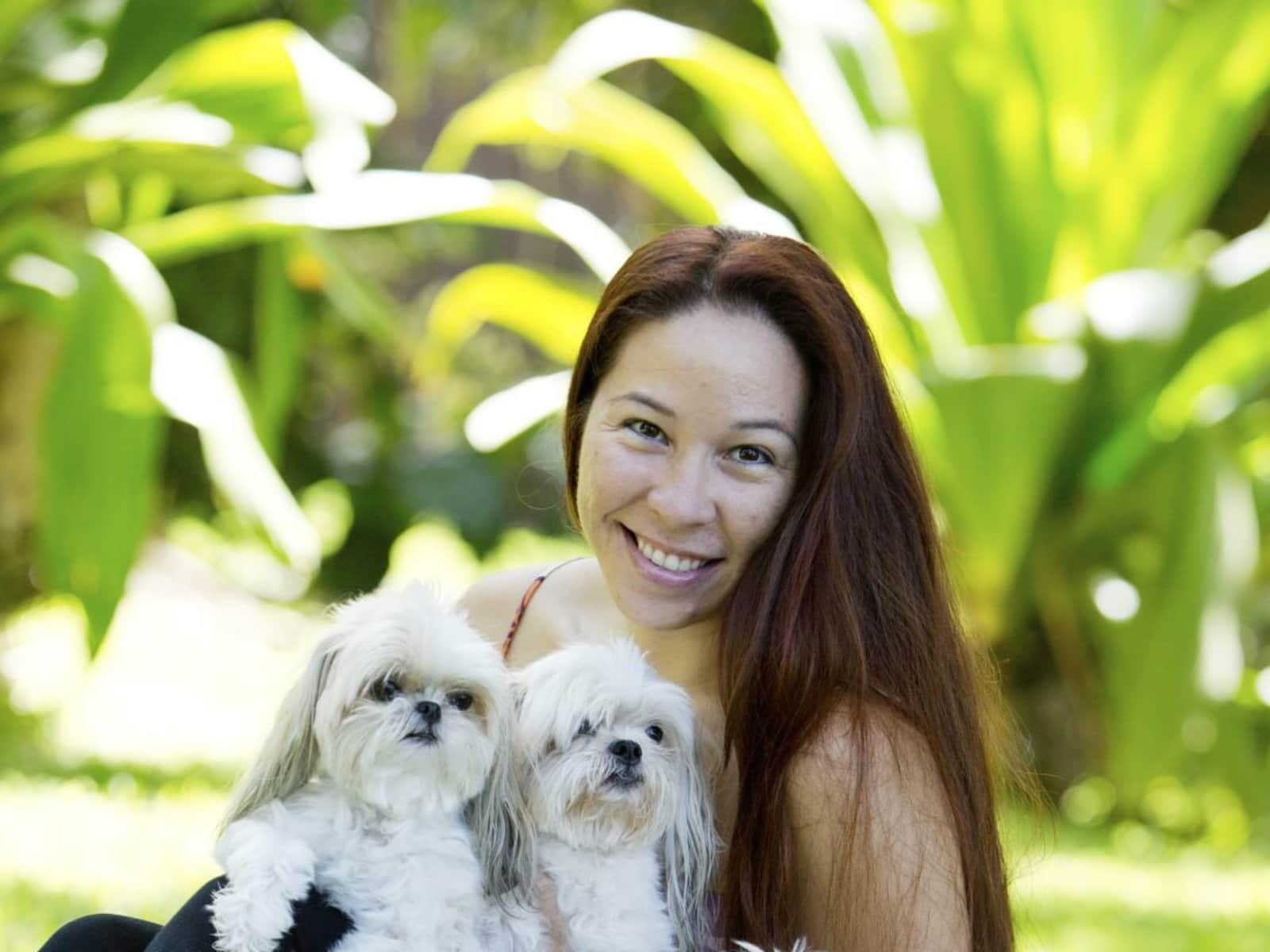 Kalei (jenna) from Honolulu, Hawaii, United States