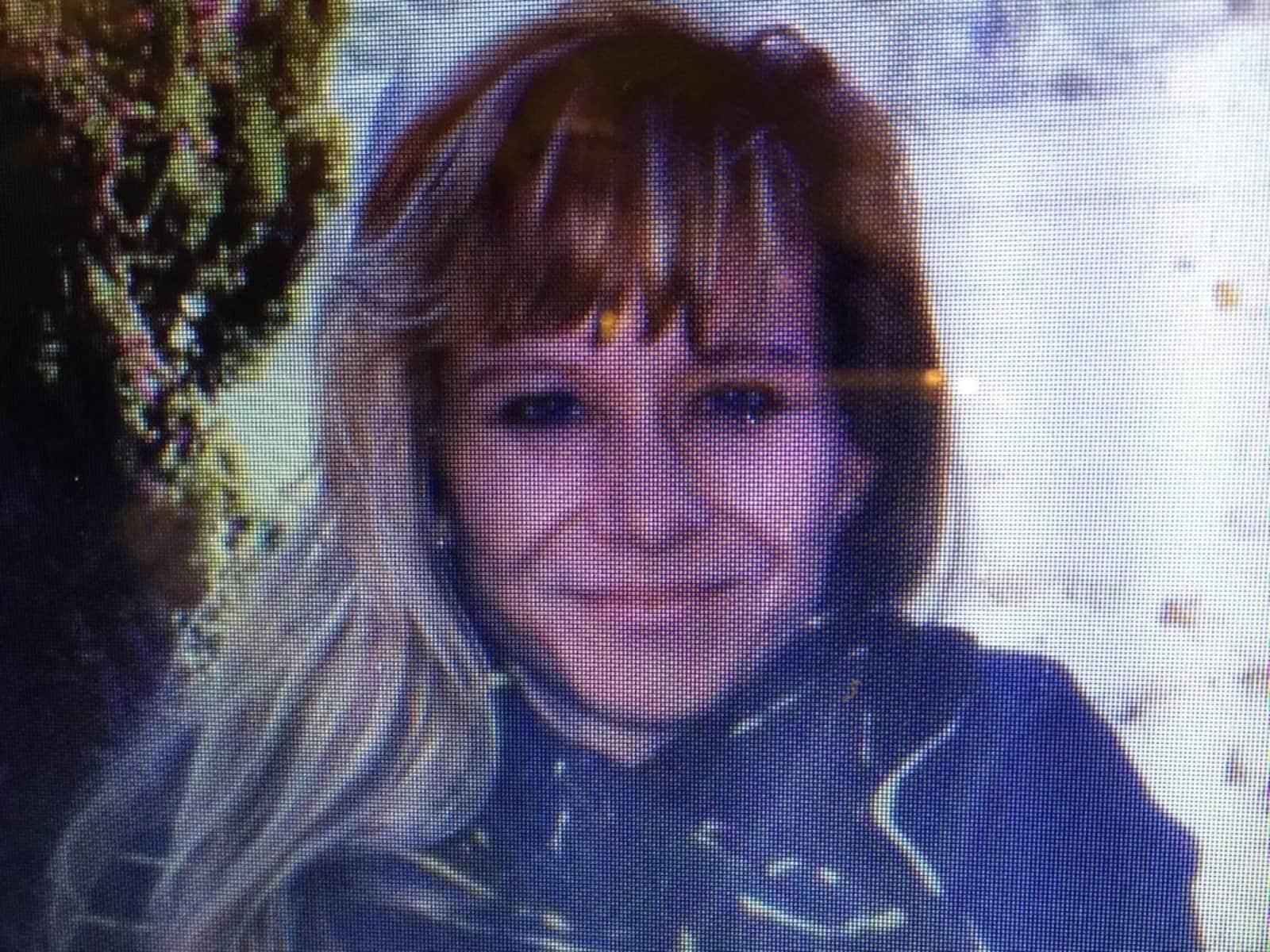 Mary k. from Rimrock, Arizona, United States