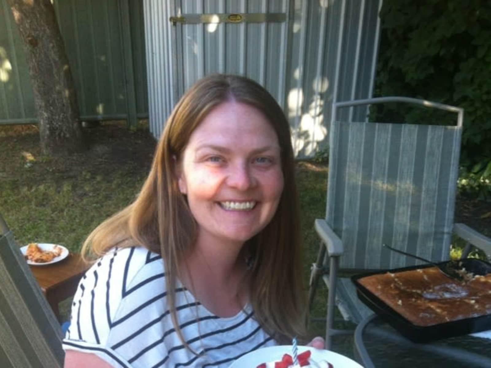 Jen from Mackay, Queensland, Australia