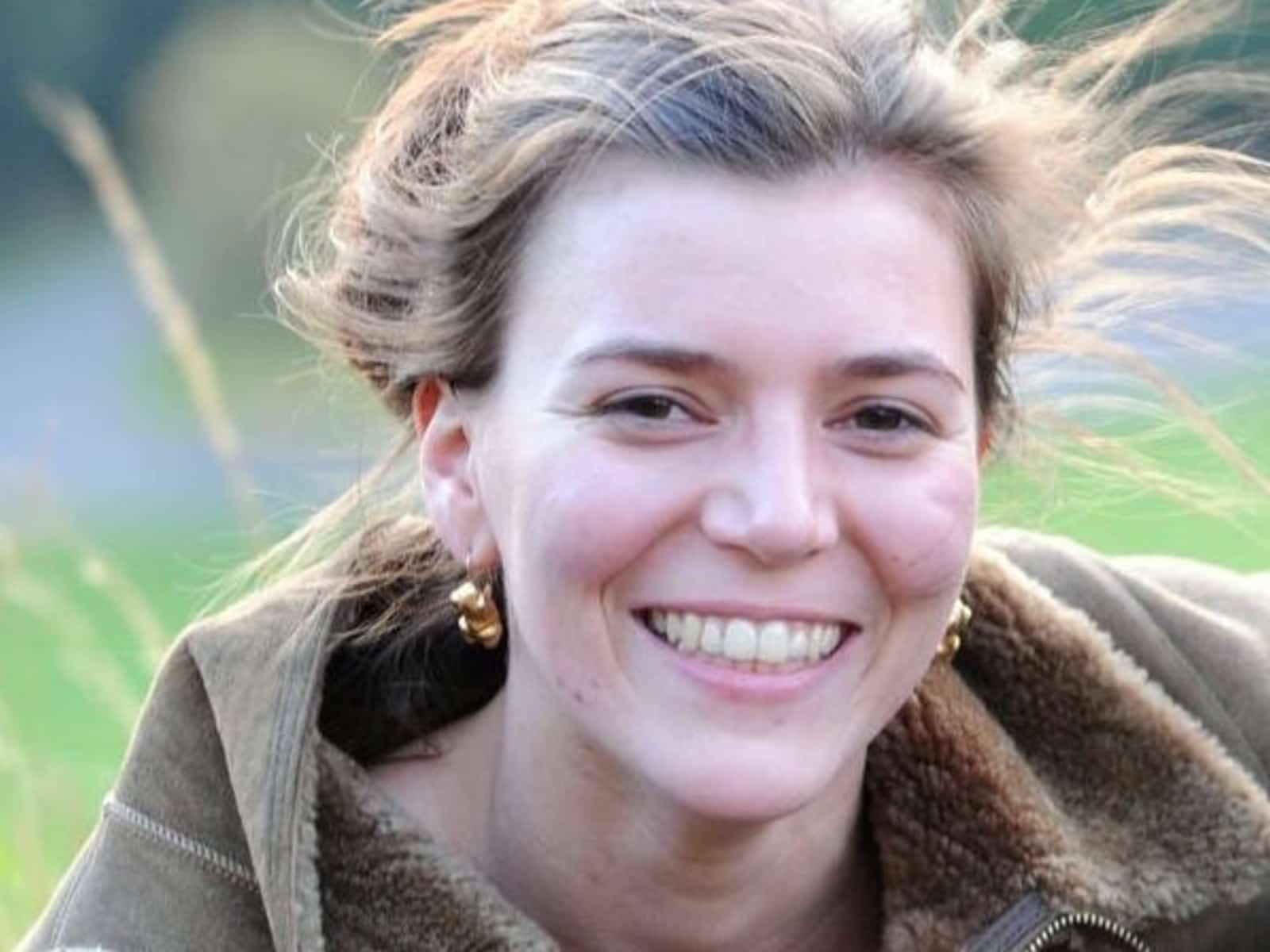 Katherine from Edinburgh, United Kingdom