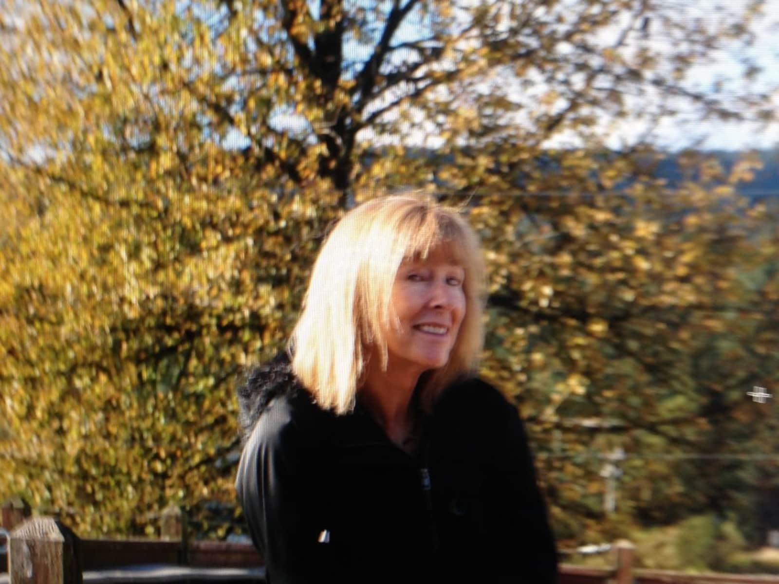 Pauline from Jacksonville, Florida, United States
