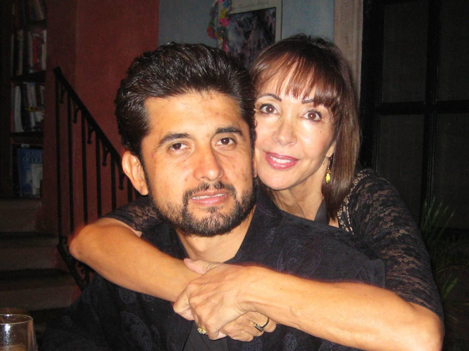 anita  & Marco from Palm Desert, California, United States