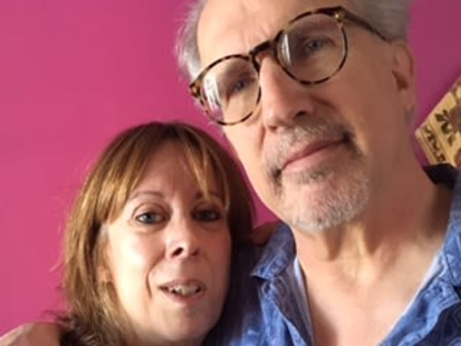 Jennifer & Tim from Brooklyn, New York, United States