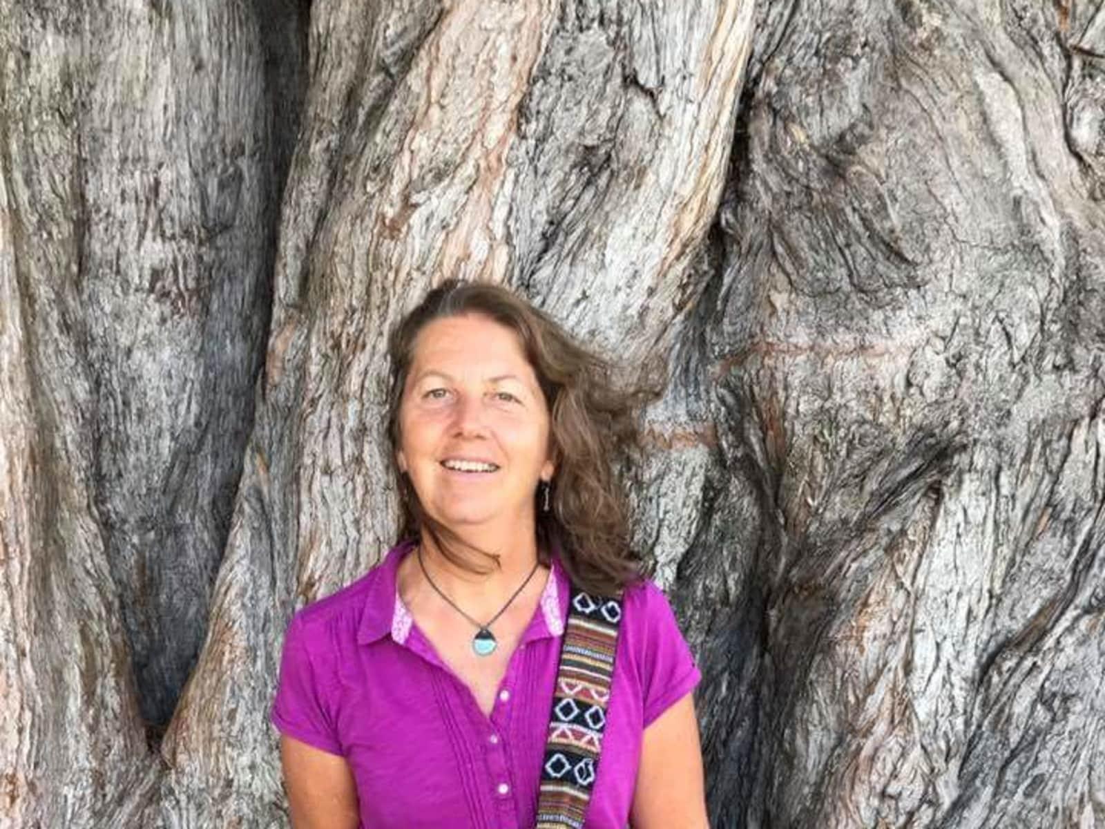 Jane from Totnes, United Kingdom