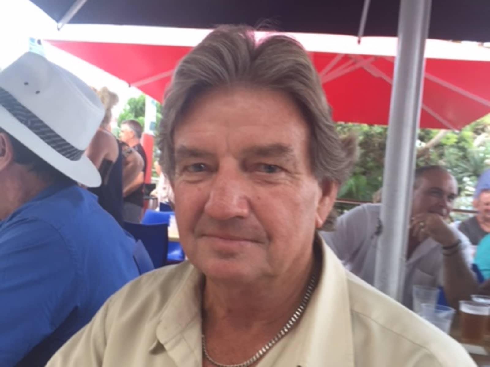 Patrick from Noosa Heads, Queensland, Australia