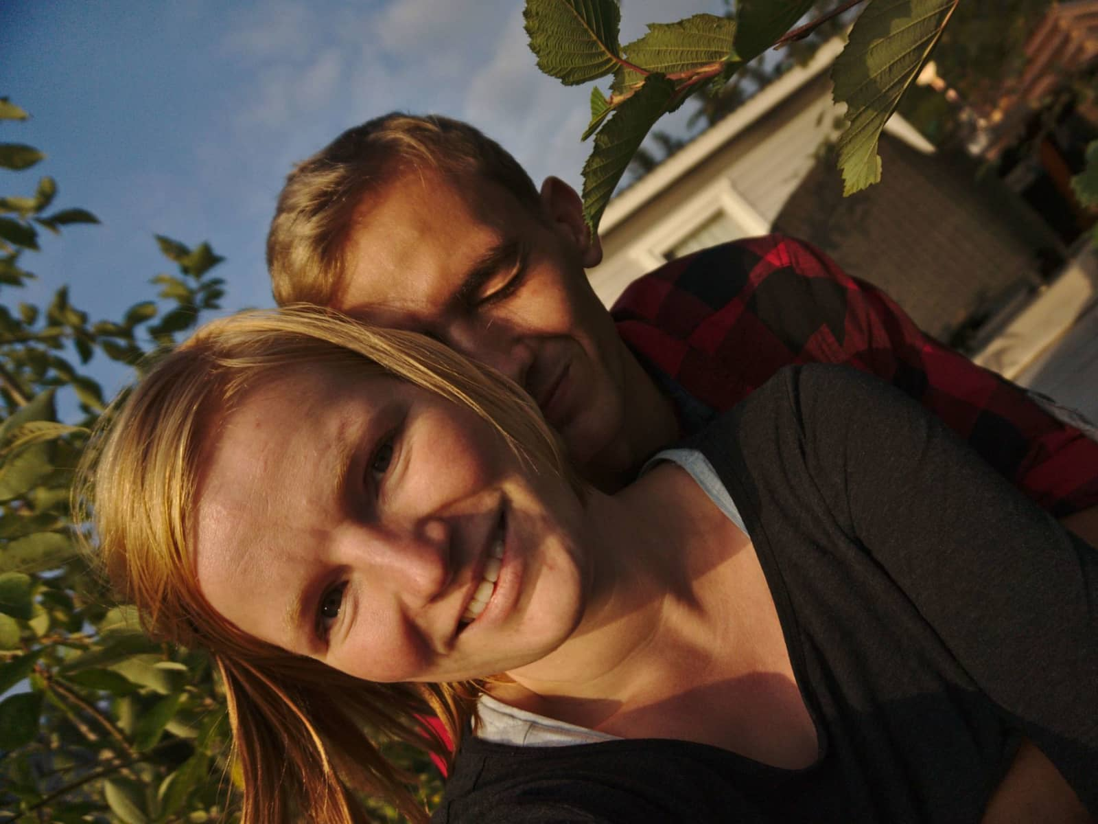 Luise & Adrian from Amsterdam, Netherlands