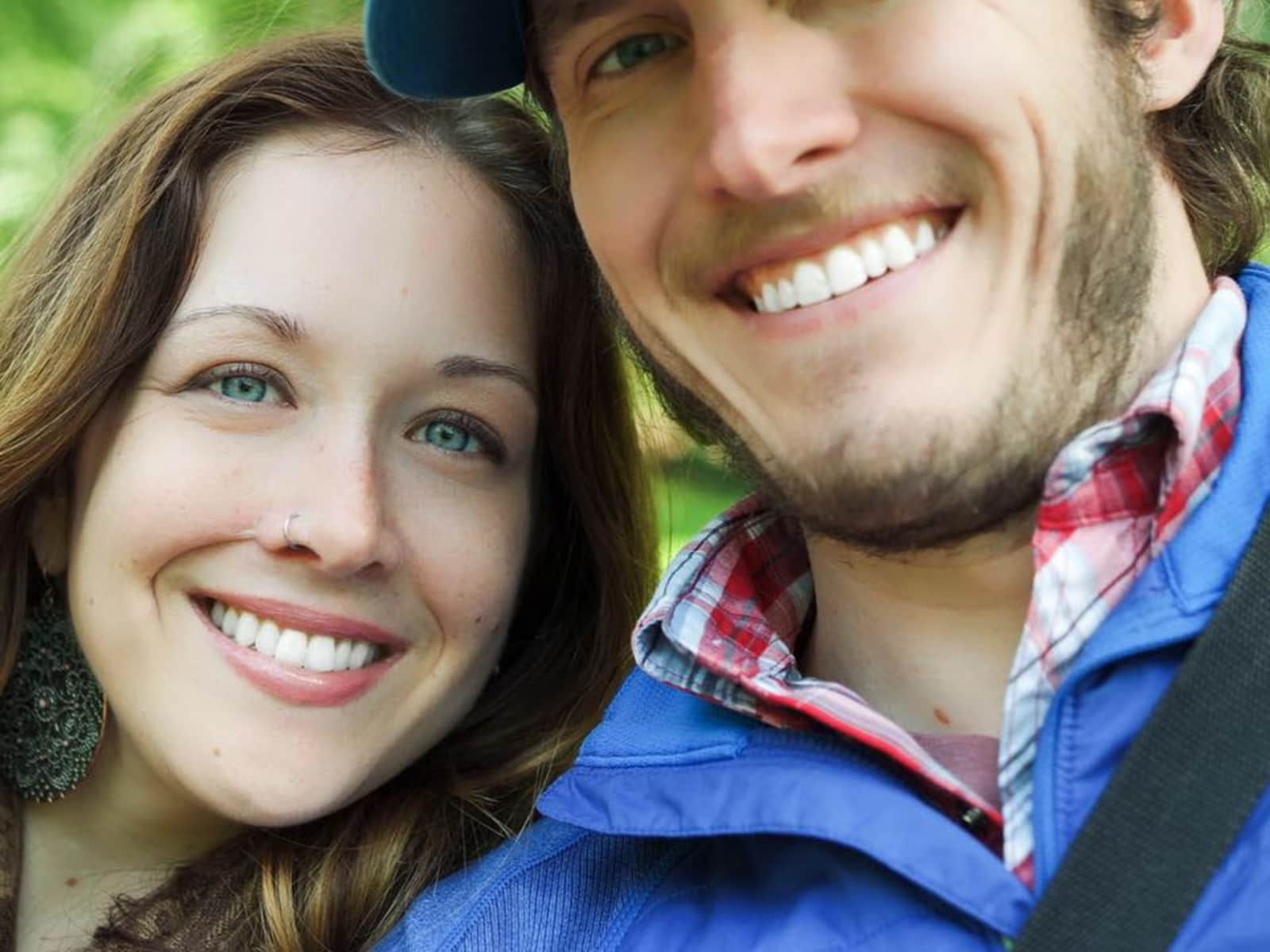 Tanner & Emily from Nashville, Tennessee, United States
