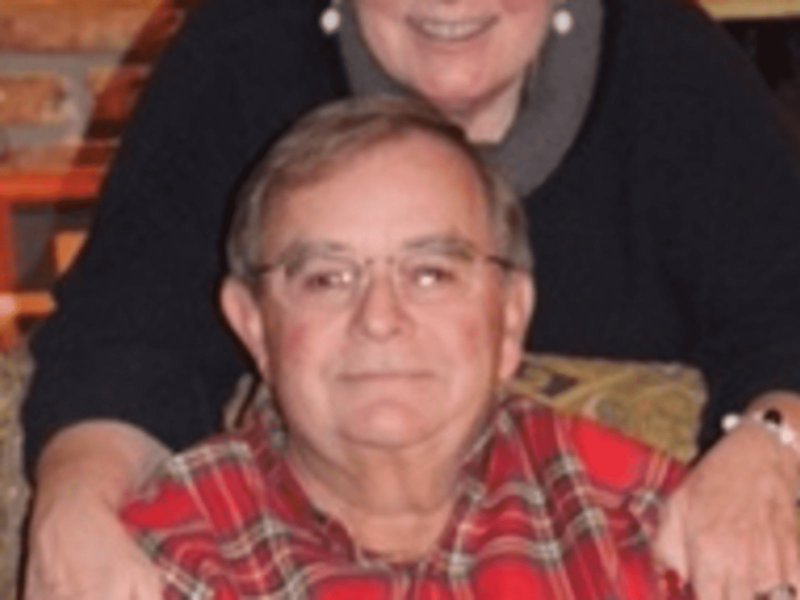 Sherry & Tom from Southern Pines, North Carolina, United States