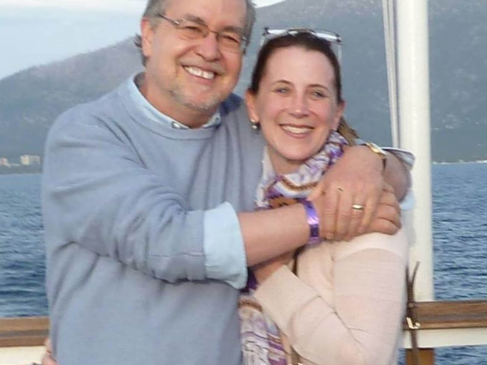 Jerry & Tracy from Stillwater, Minnesota, United States
