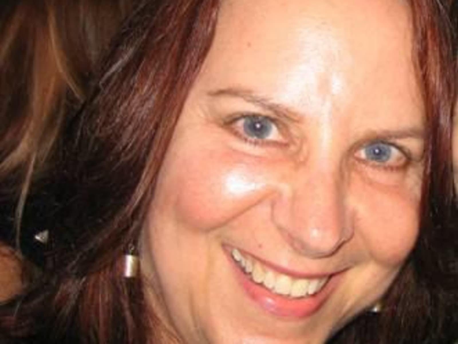 Cynthia from Philadelphia, Pennsylvania, United States