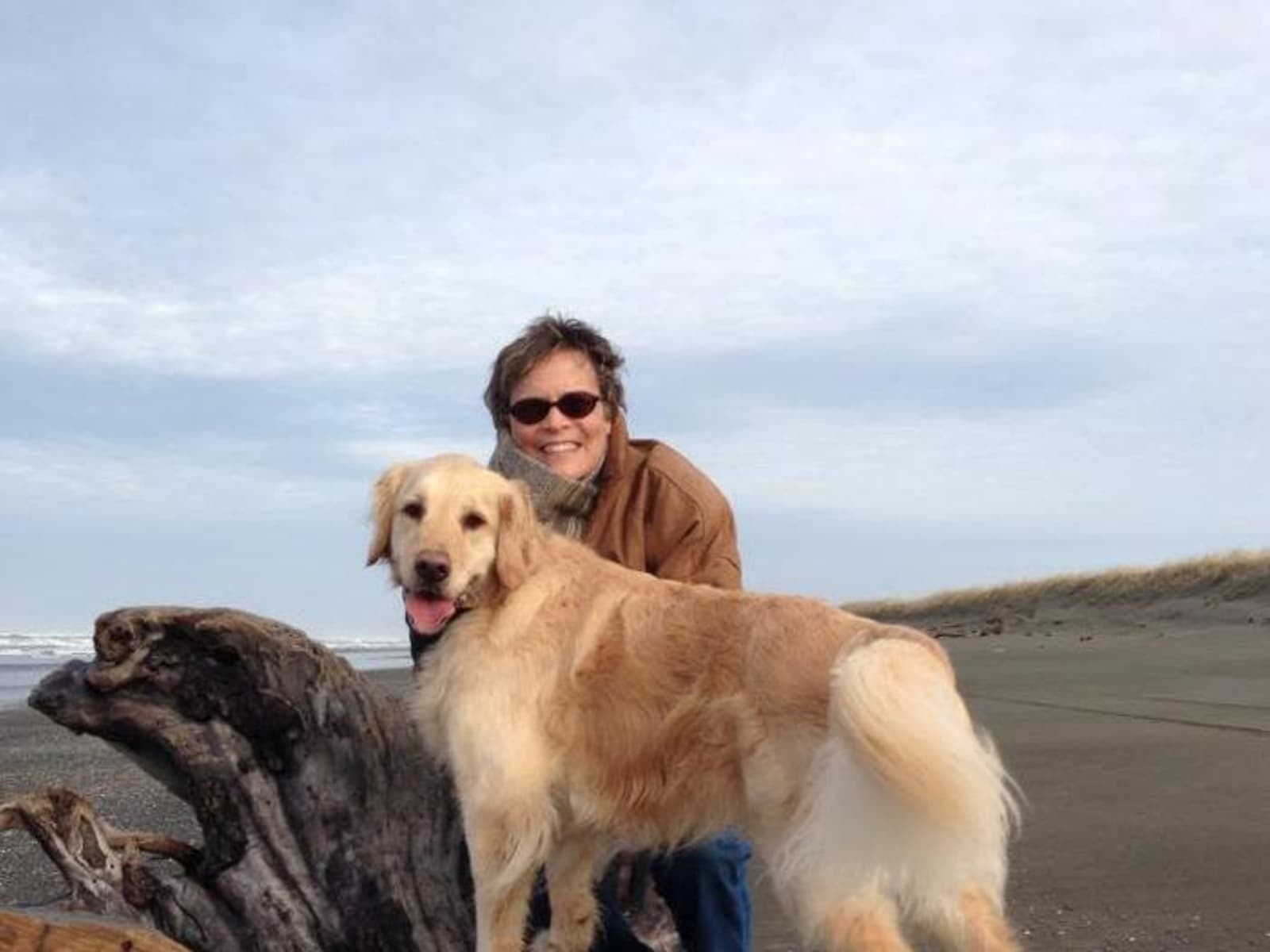 Karen from Seattle, Washington, United States