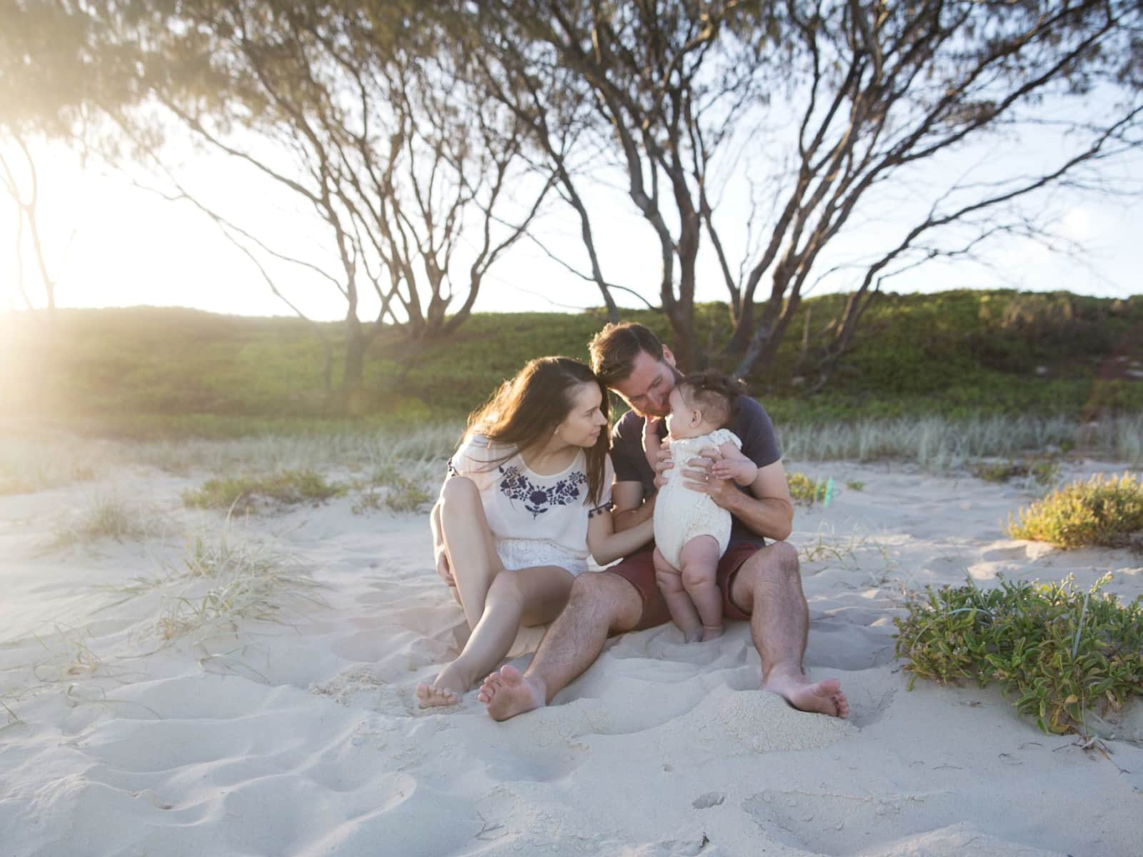 Sophie & James from Wingham, New South Wales, Australia