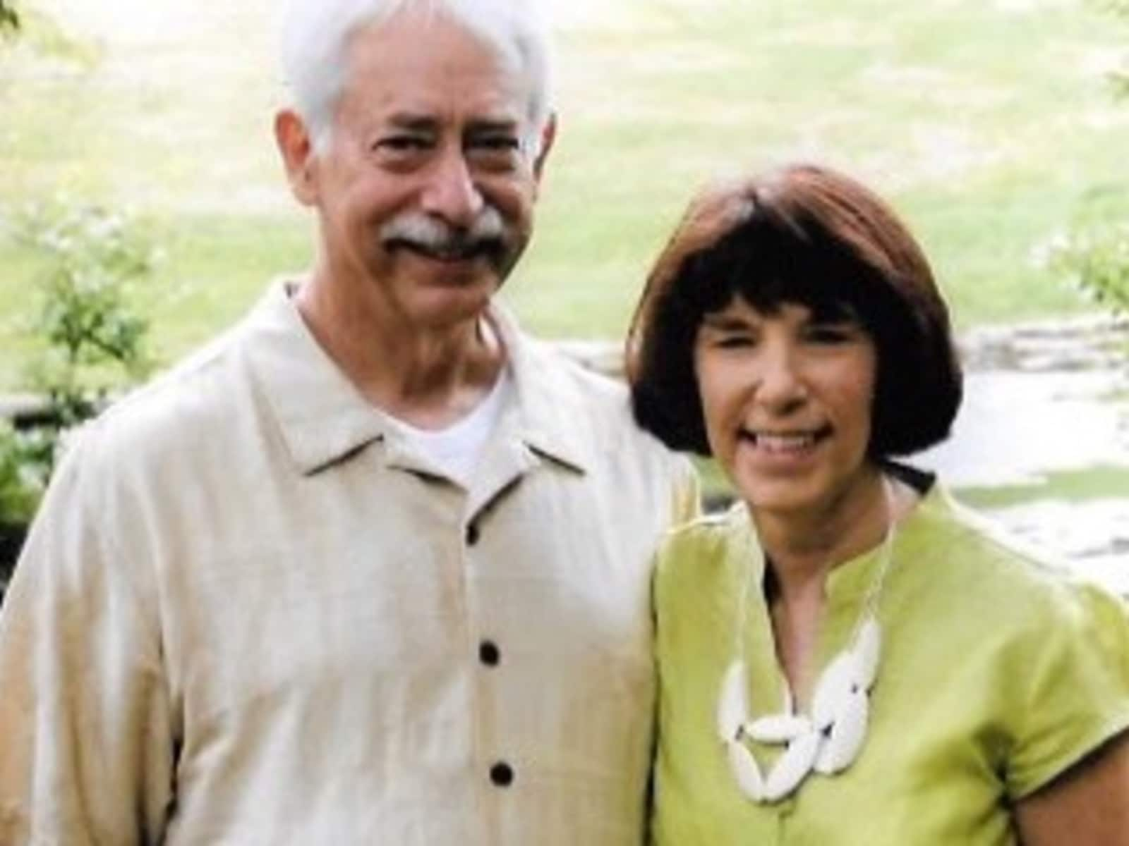 Linda & Ken from Mobile, Alabama, United States