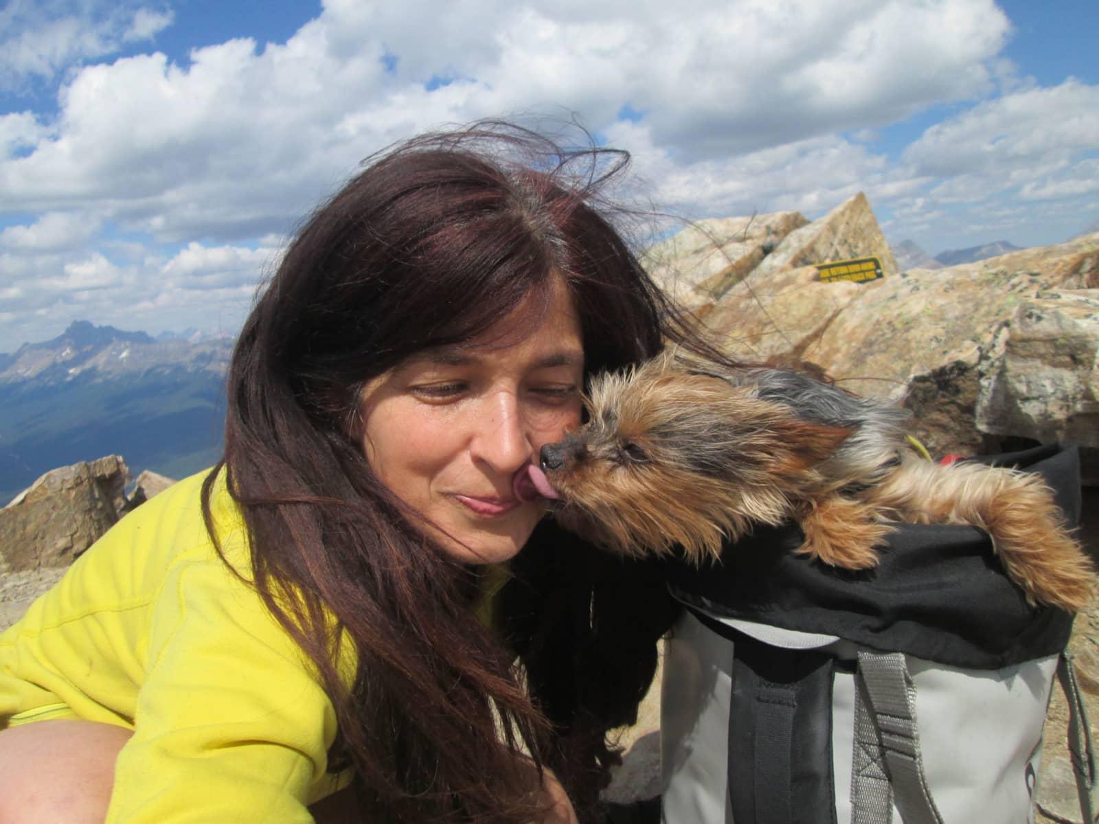 Irina from Calgary, Alberta, Canada