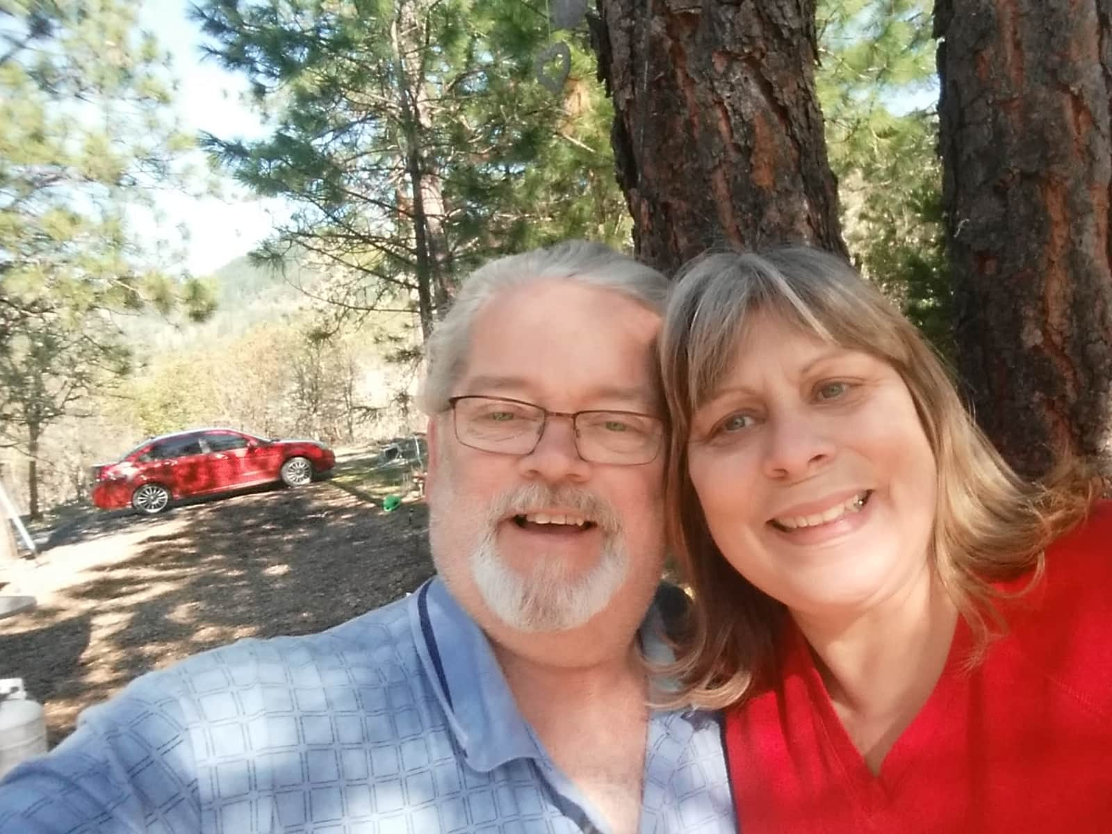 Daniel & Valorie from Grants Pass, Oregon, United States
