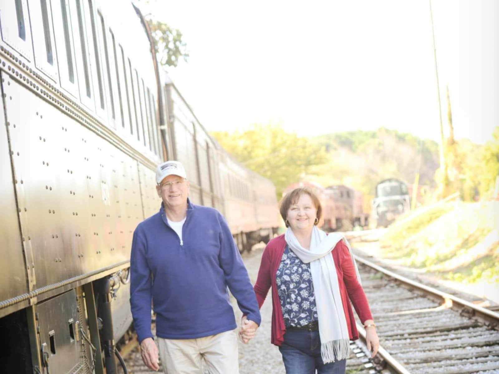 Debbie & steve & Steve from Huntsville, Alabama, United States