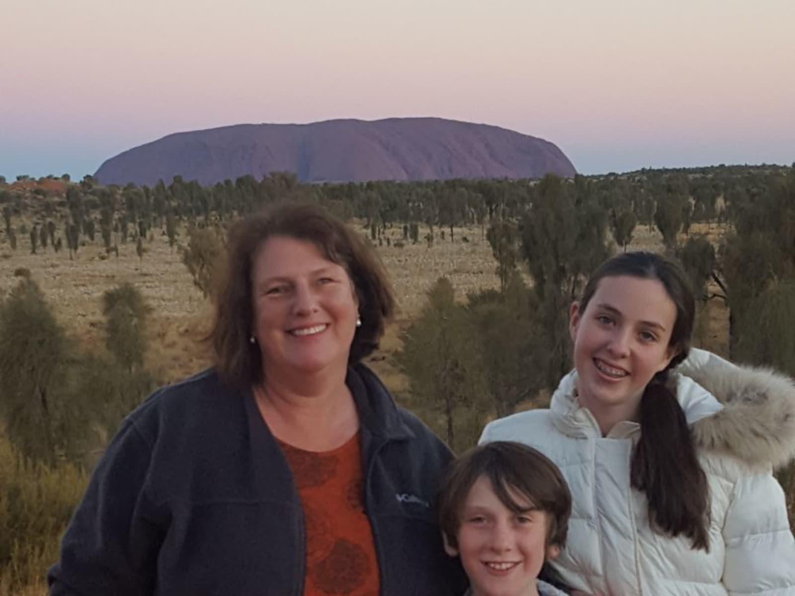 Anna & David from Port Macquarie, New South Wales, Australia
