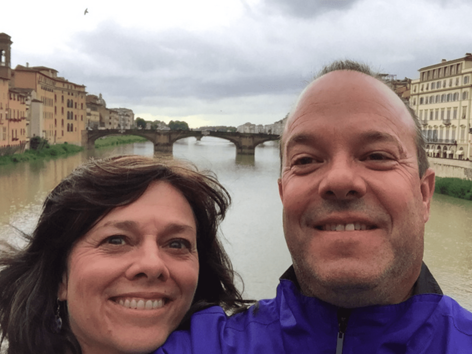 Betsy & Greg from Wooster, Ohio, United States