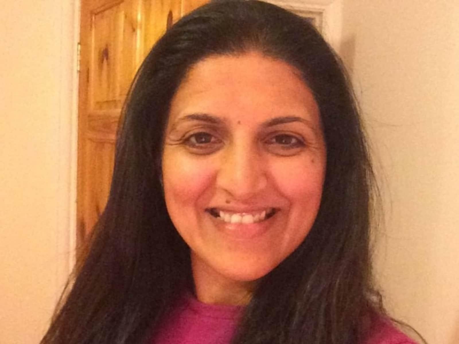 Narinder from Birmingham, United Kingdom