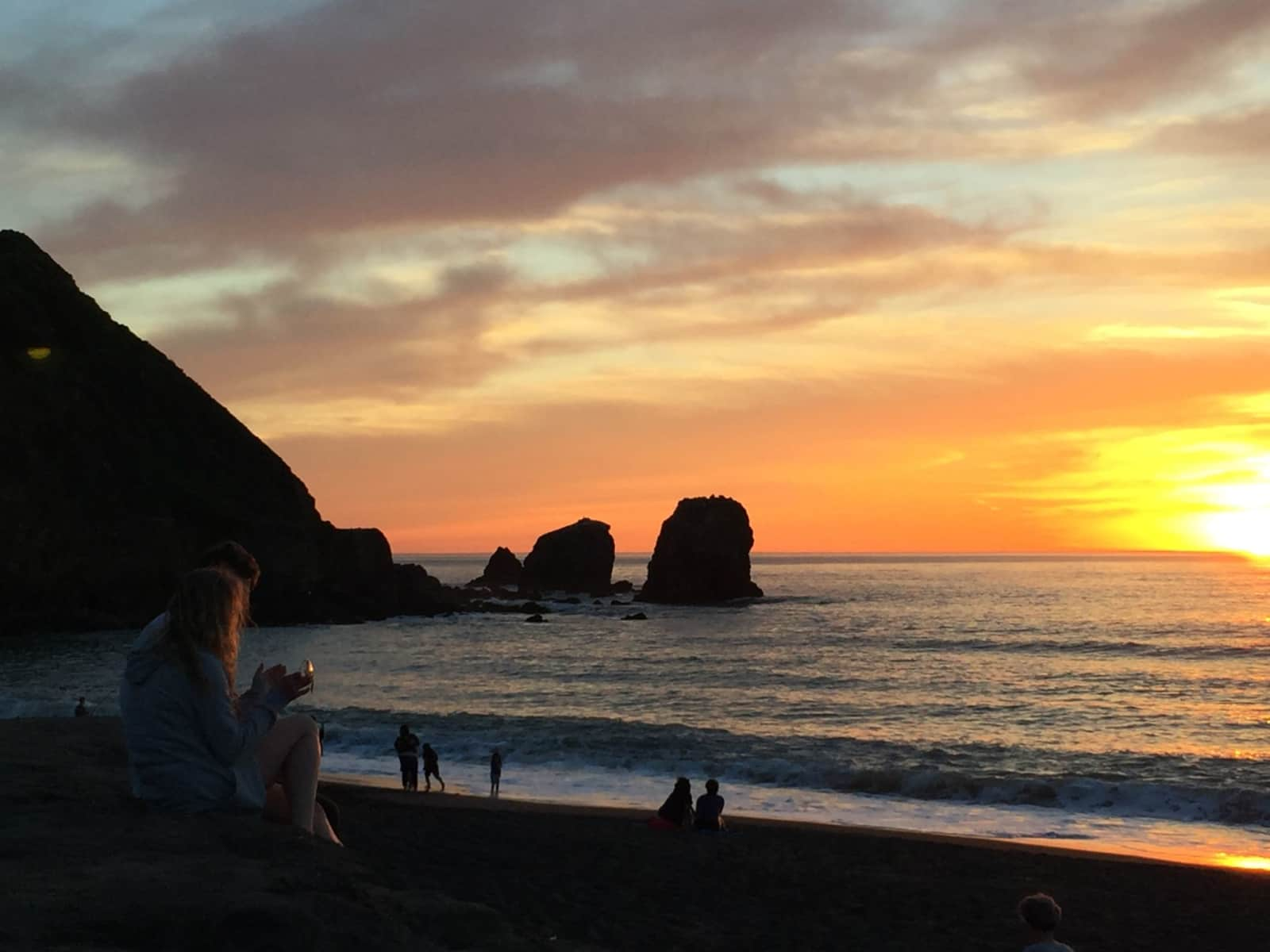 Housesitting assignment in Pacifica, California, United States