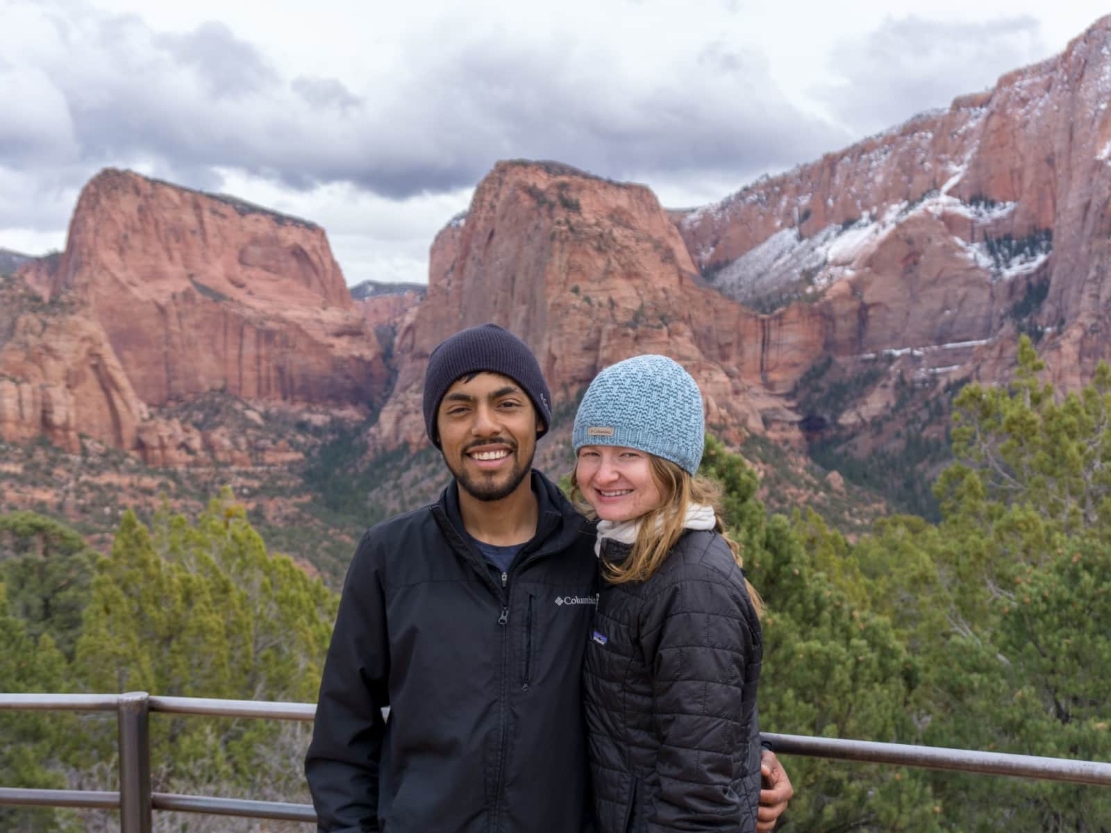 Kelsey & Edgar from San Diego, California, United States