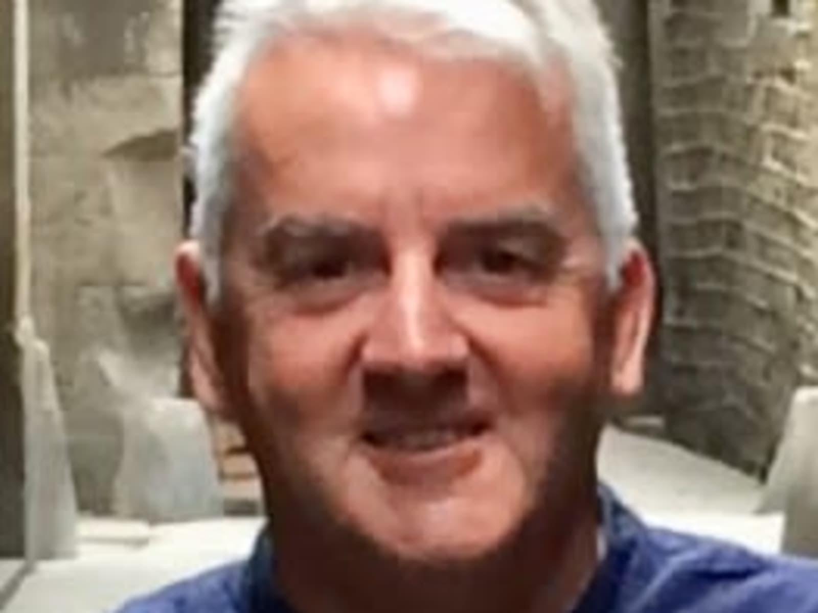 John craig from Old Colwyn, United Kingdom