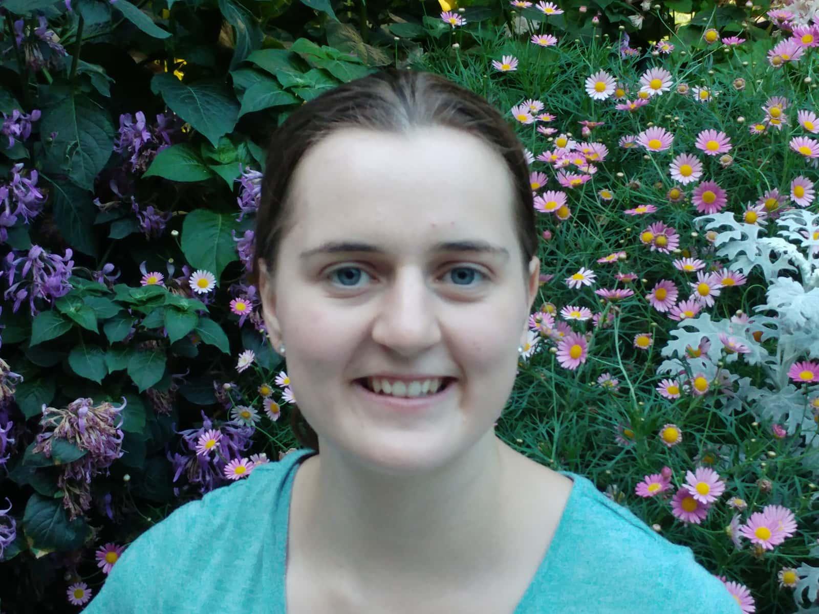 Rachel from Mornington, Victoria, Australia