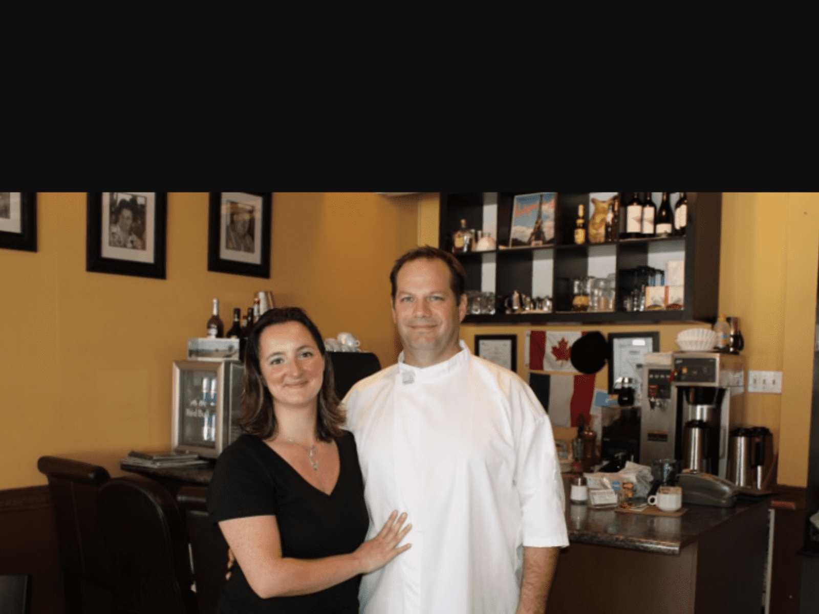 Isabelle & Ross from Vancouver, British Columbia, Canada