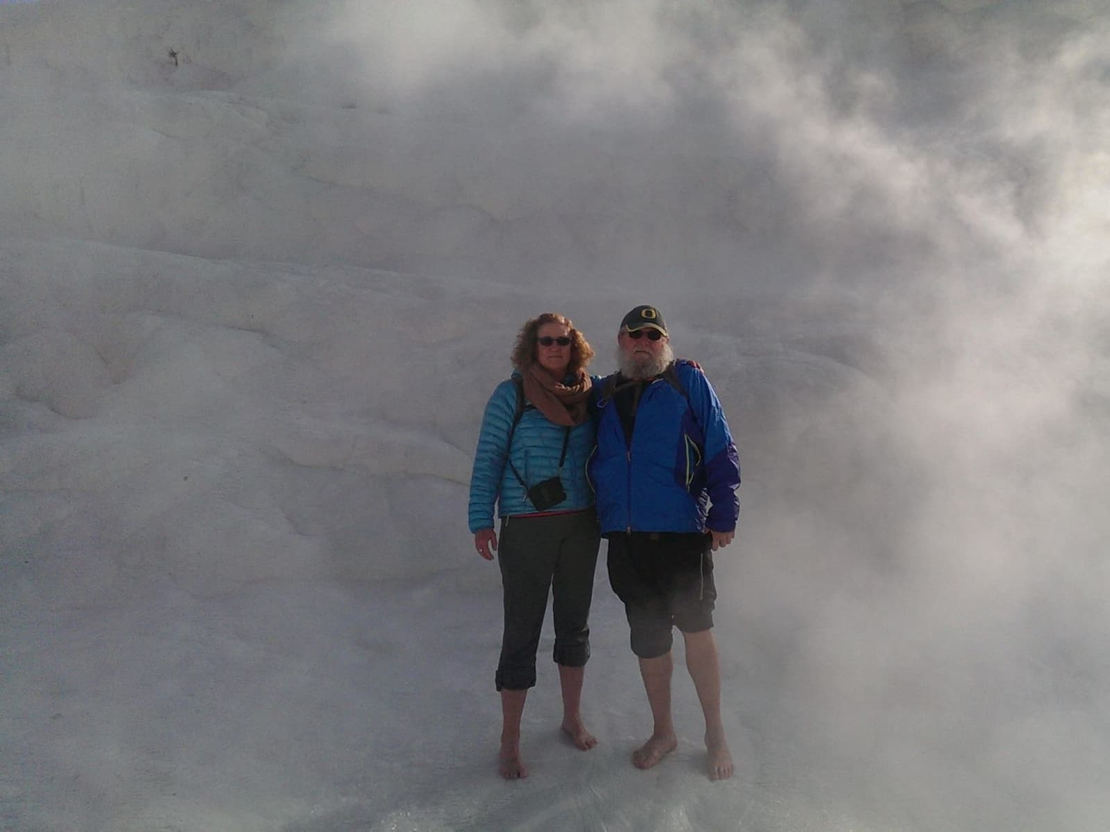 Ann & Kirk from Portland, Oregon, United States