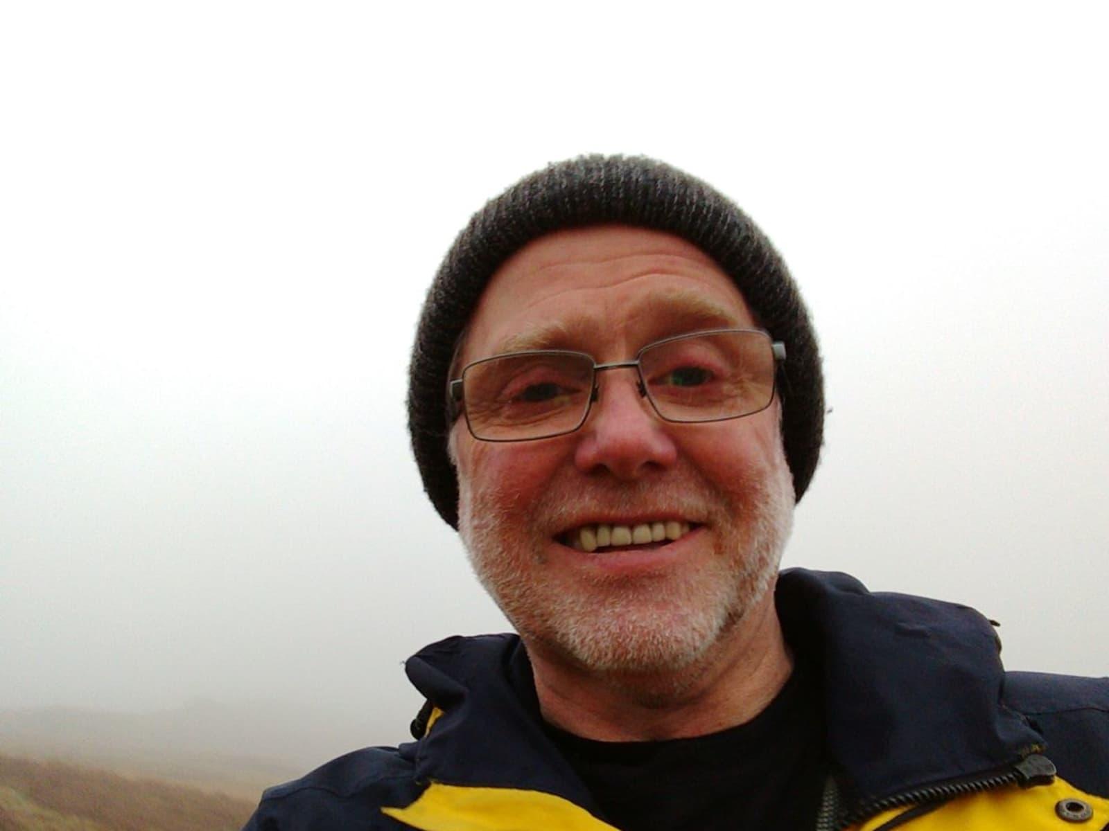 Richard from Portsmouth, United Kingdom