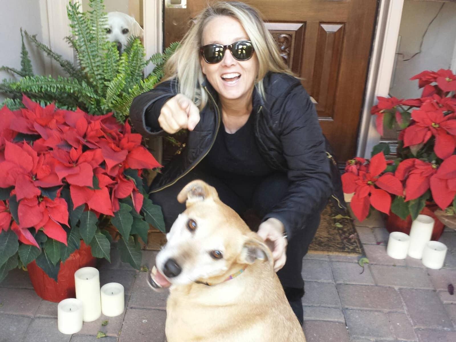 Nell from Rancho Santa Fe, California, United States