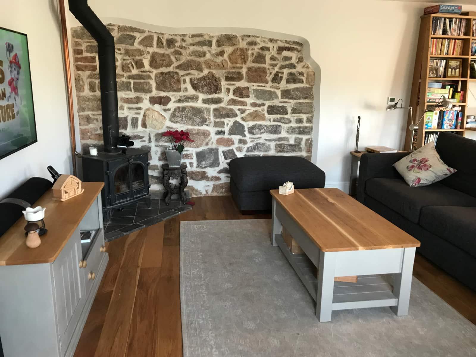 Housesitting assignment in Cwmisfael, United Kingdom