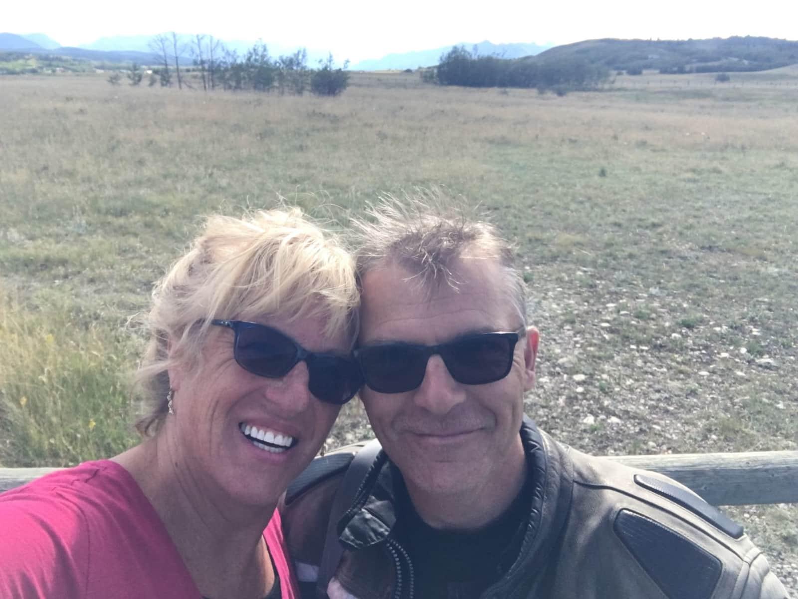 Josephine & Jason from Kingston, Ontario, Canada