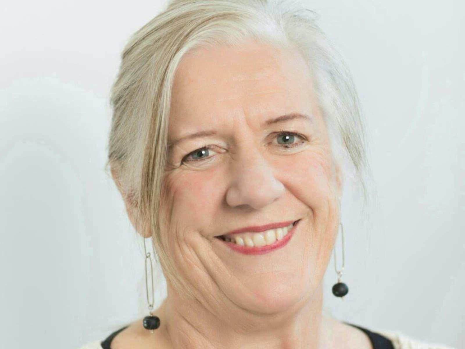 Catherine from Hobart, Tasmania, Australia