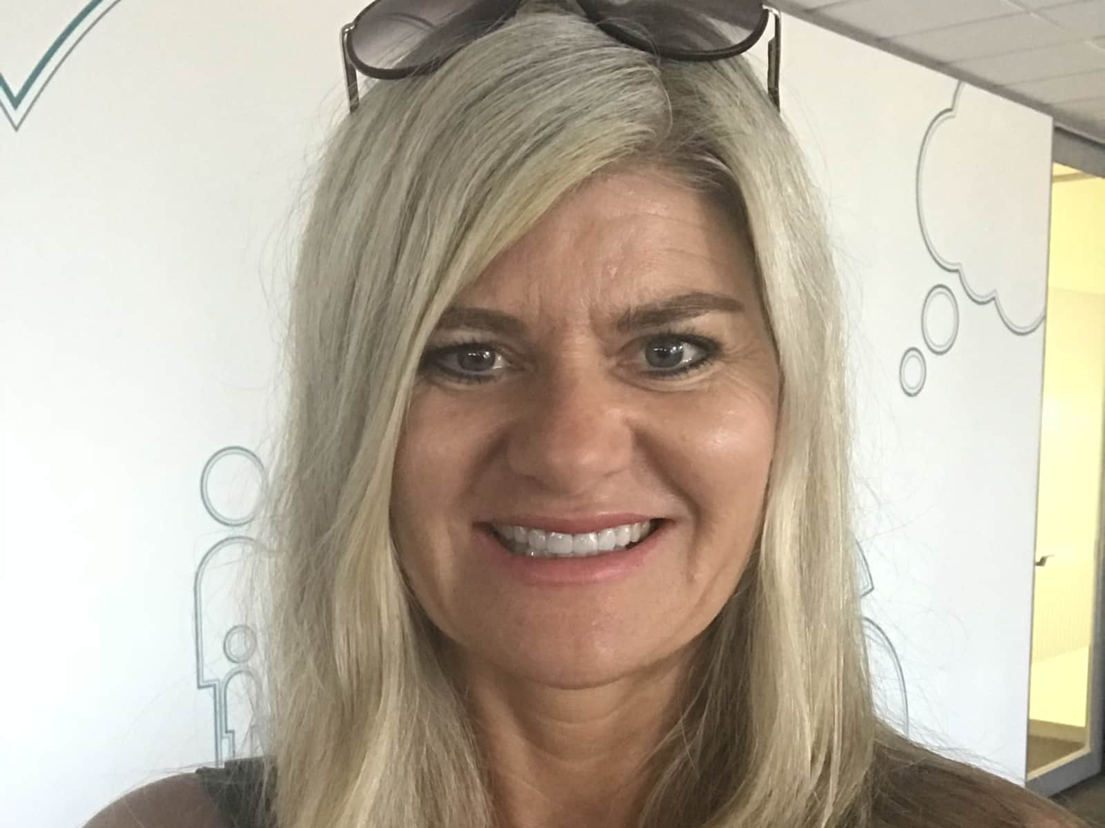 Karen from Ashford, United Kingdom