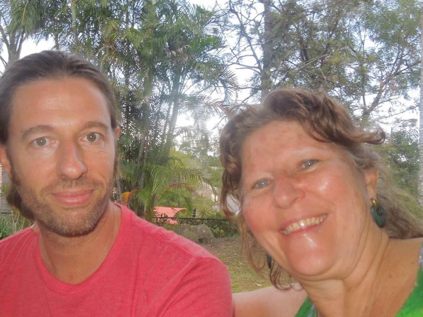 Kc & Brett from Gold Coast, Queensland, Australia