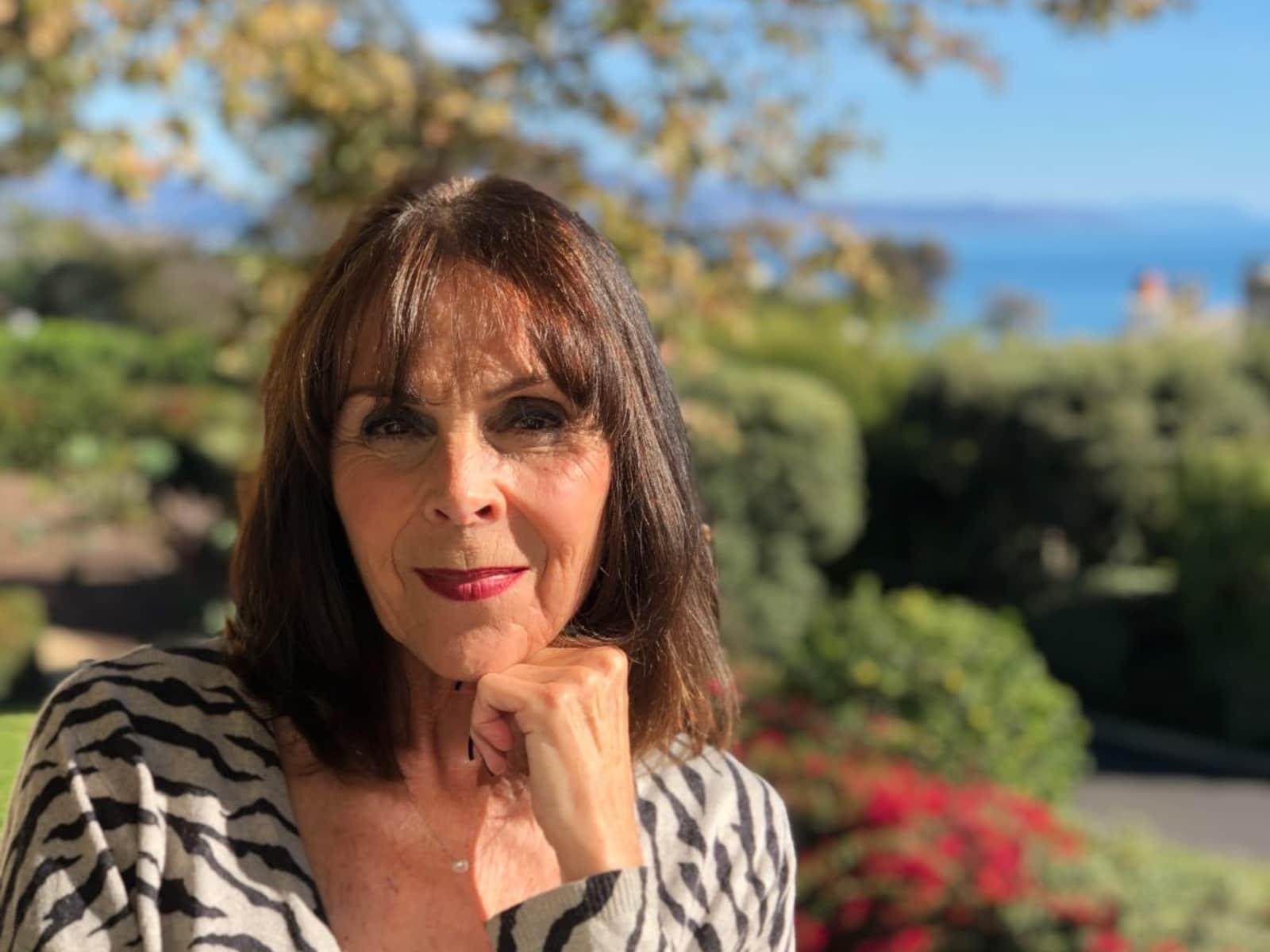 Barbara from Santa Barbara, California, United States
