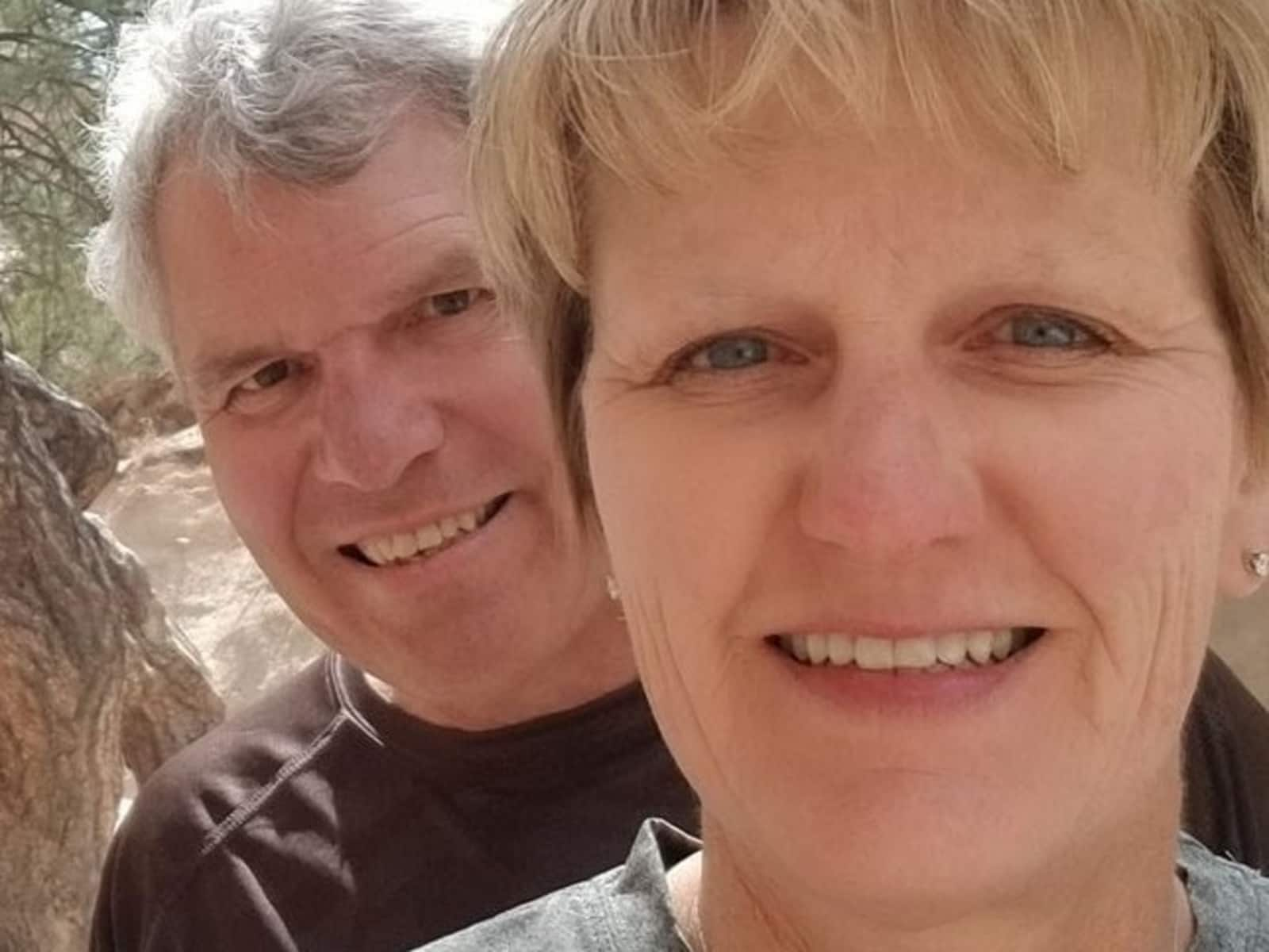 Kathy andy phillip & Phillip from Green River, Wyoming, United States