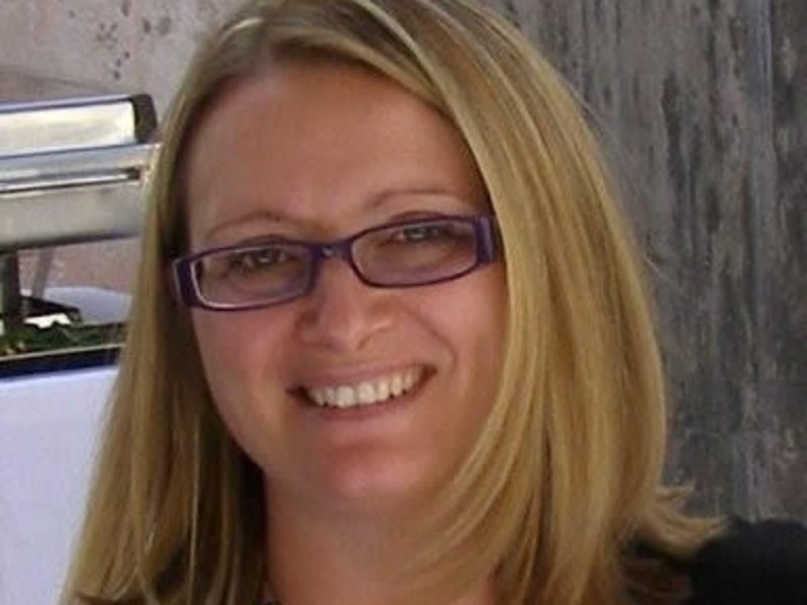 Naomi from Canberra, Australian Capital Territory, Australia