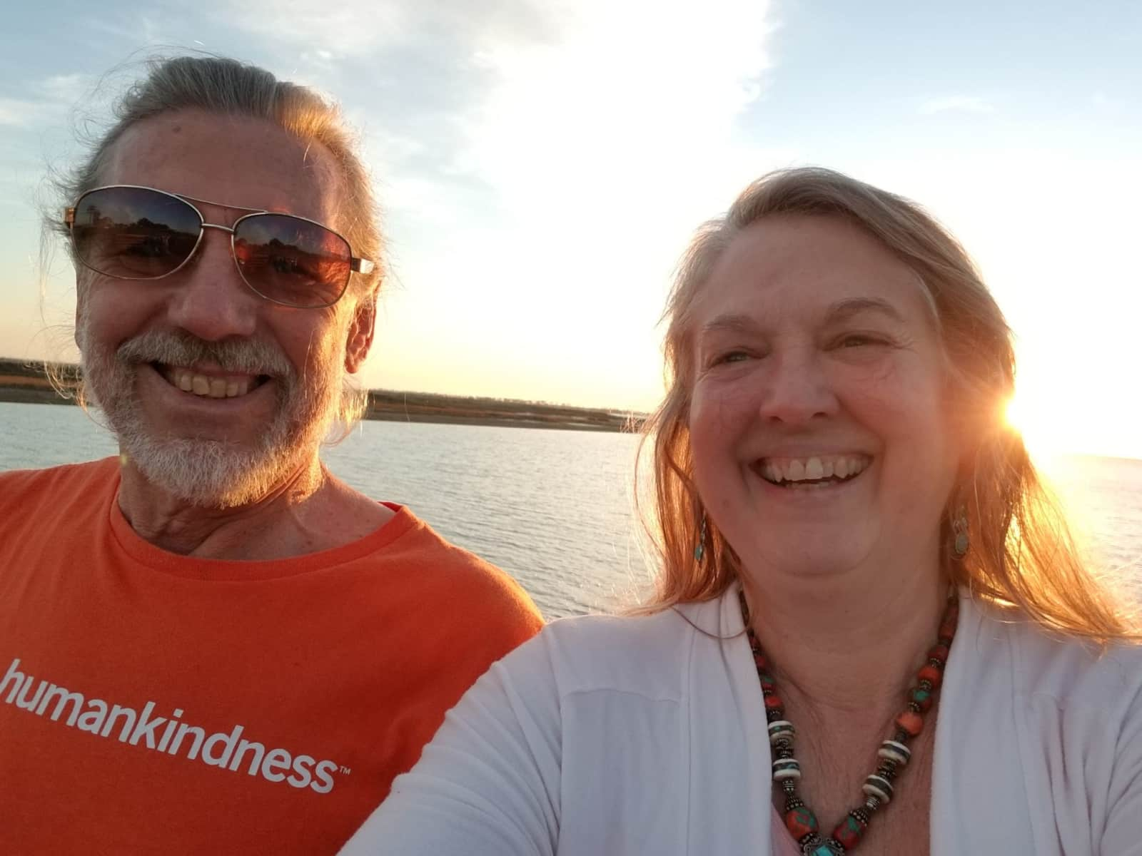 Mayana & Andras from Grants Pass, Oregon, United States