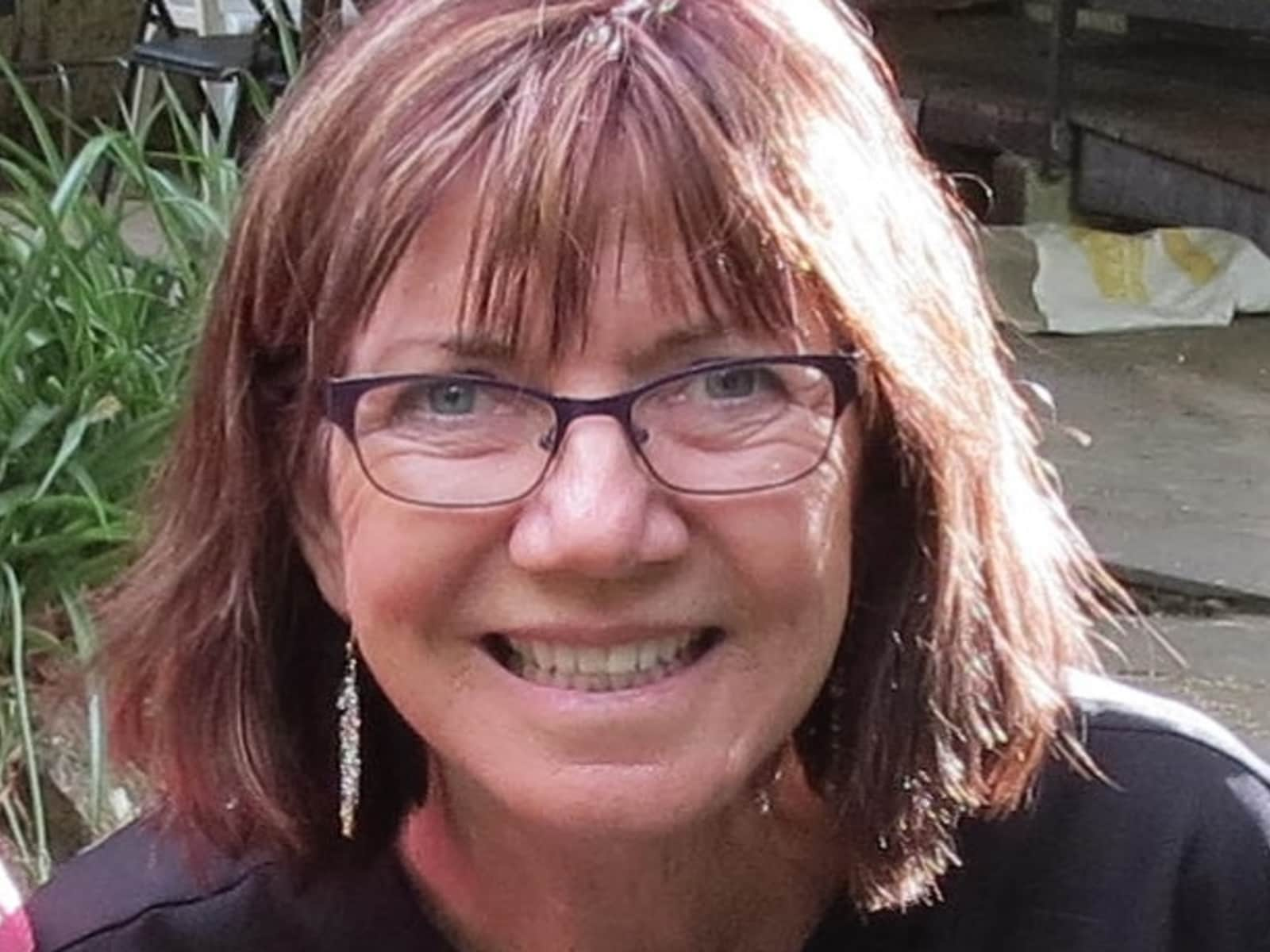 Anne-marie from Seattle, Washington, United States