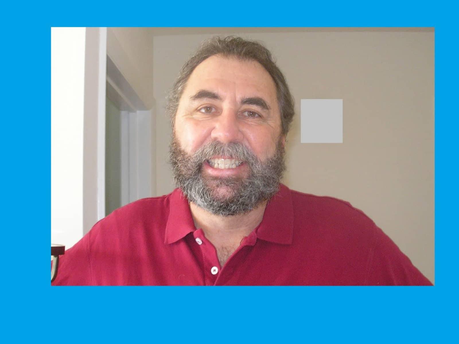 Jim from Richmond, Virginia, United States