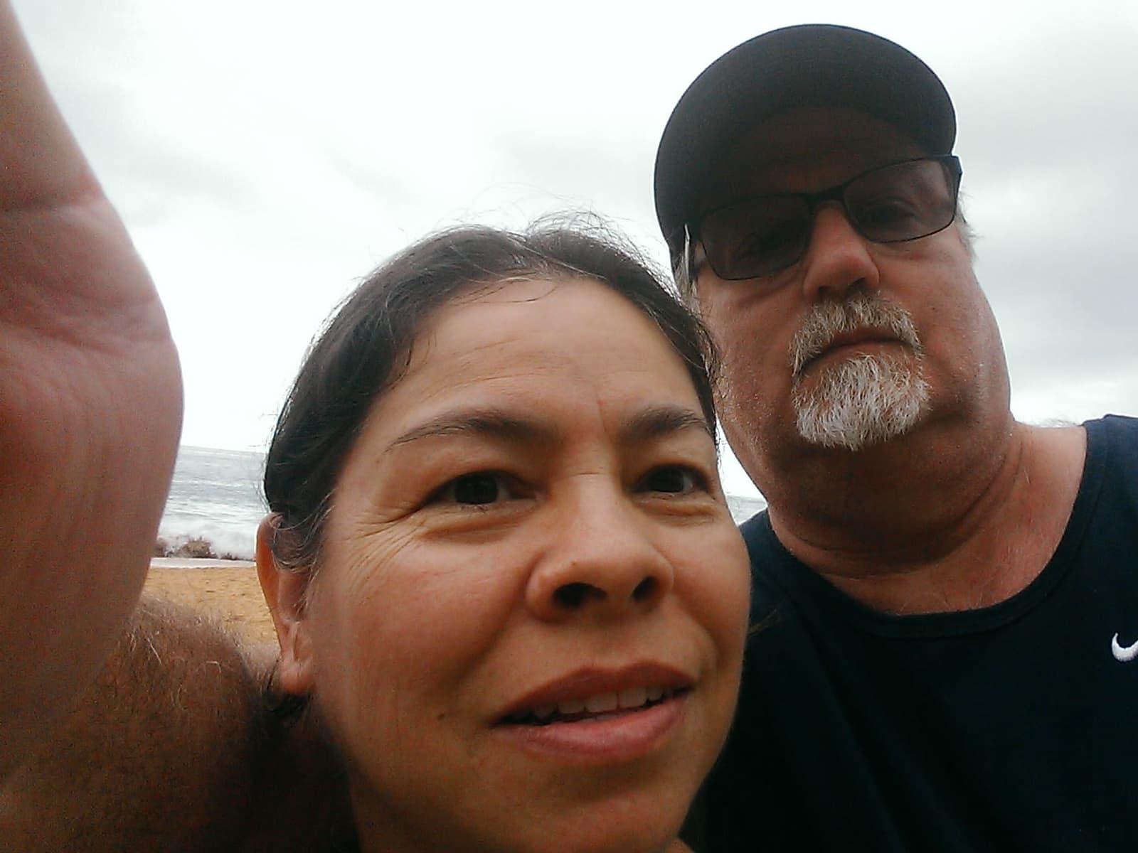 Douglas & Delfina from Fresno, California, United States