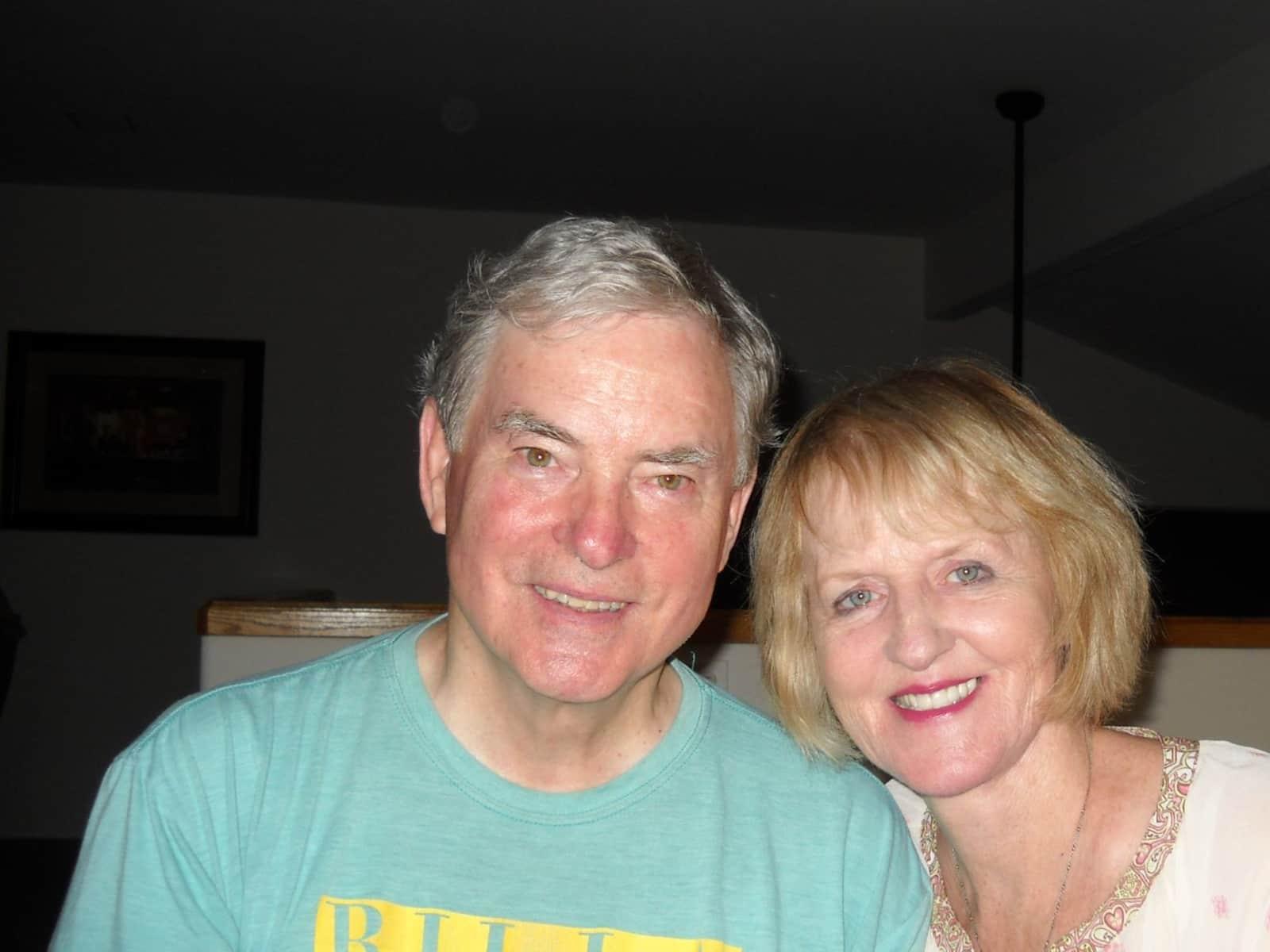 Alberta & Thomas from Phoenix, Arizona, United States