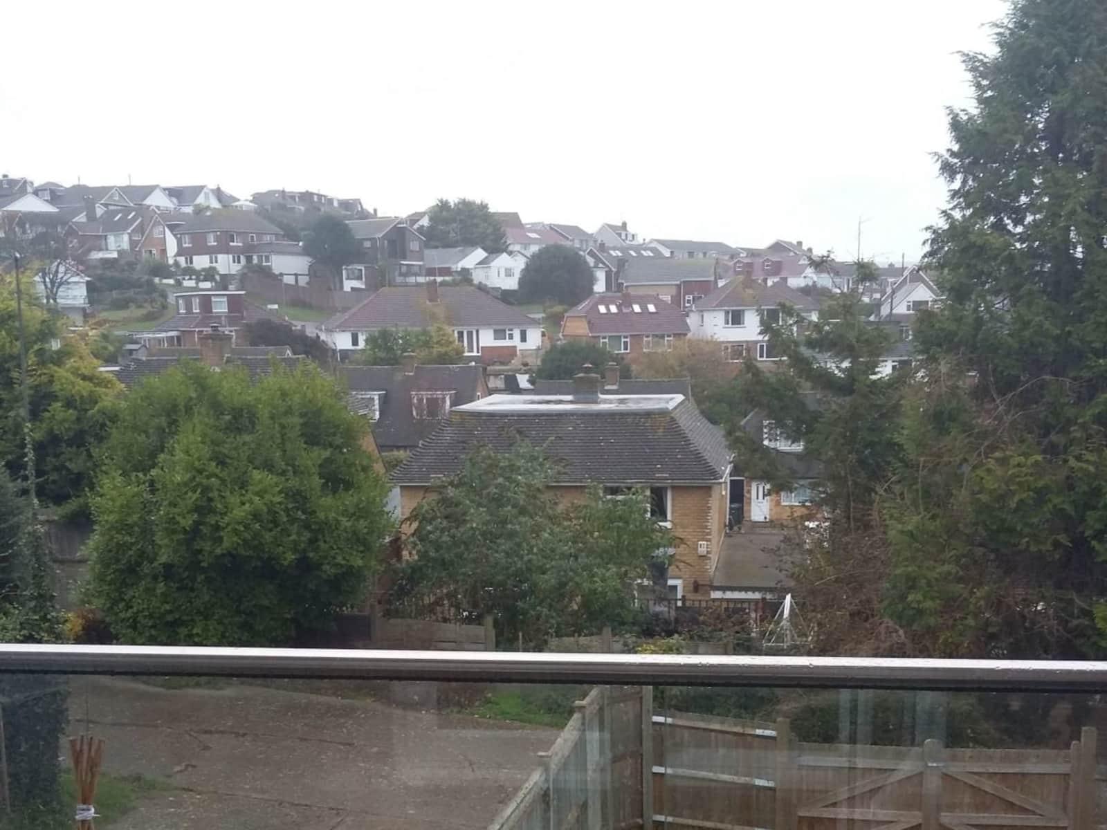 Housesitting assignment in Saltdean, United Kingdom