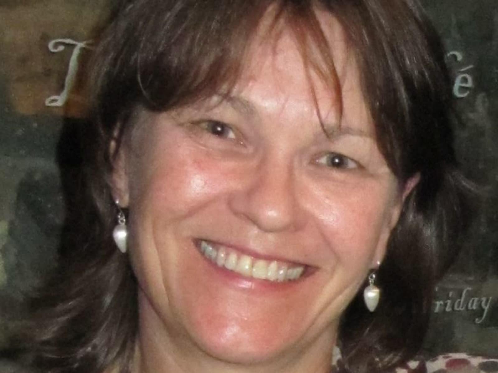 Tania from Melbourne, Victoria, Australia