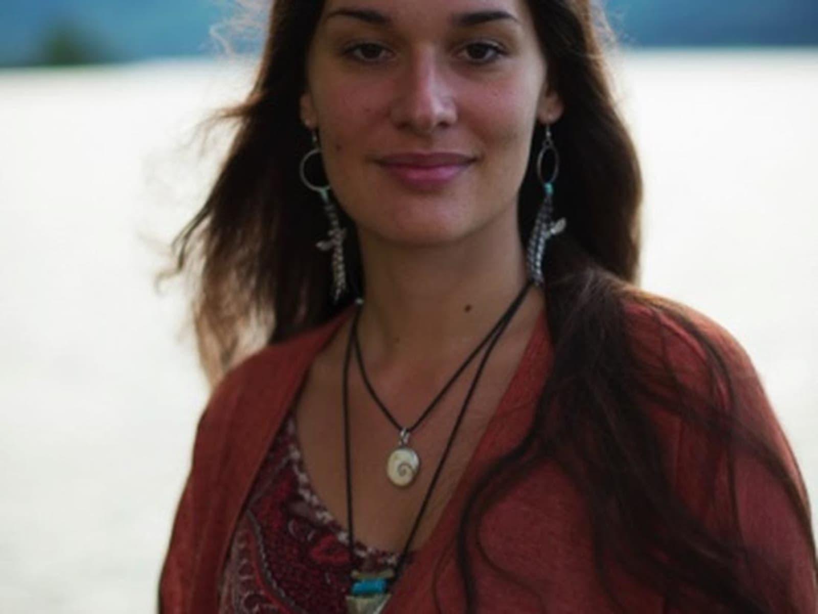 Denise from Alpnach, Switzerland