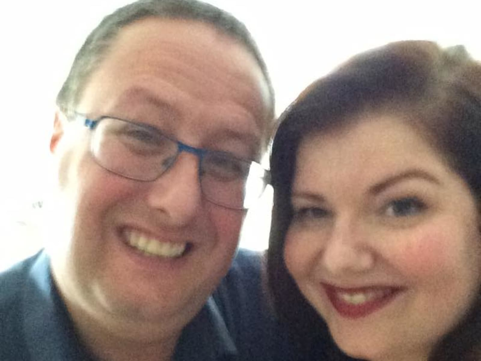 Mandy & Damian from Newcastle upon Tyne, United Kingdom